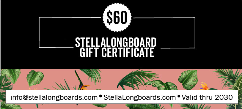$40+ Gift Certificate