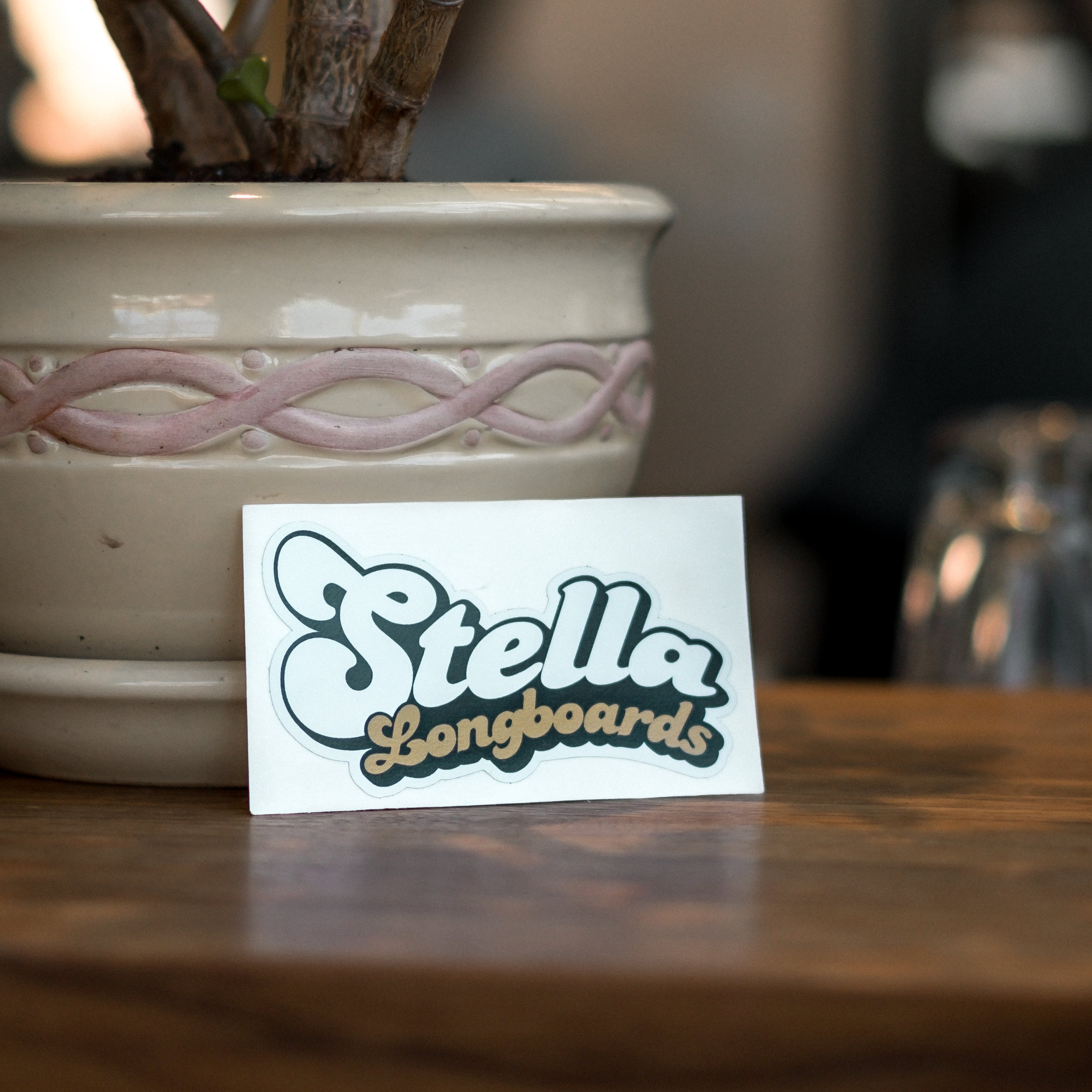 Stella Sticker Pack