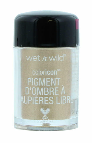 Wet N Wild Coloricon Loose Pigment - E6284 - Carol - 2g