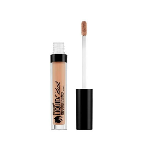 wet n wild Megalast Liquid Catsuit Cream Liquid Eyeshadow - E574A Camel Back