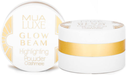 Mua Luxe Glow Beam Highlighting Powder - Cashmere