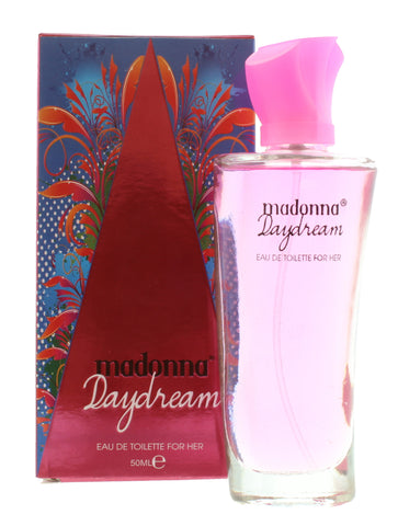Madonna Daydream Eau De Toilette For Her - 50ml