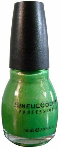 SinfulColors Sinful Colours Professional Nail Polish Varnish - #946 Happy Ending