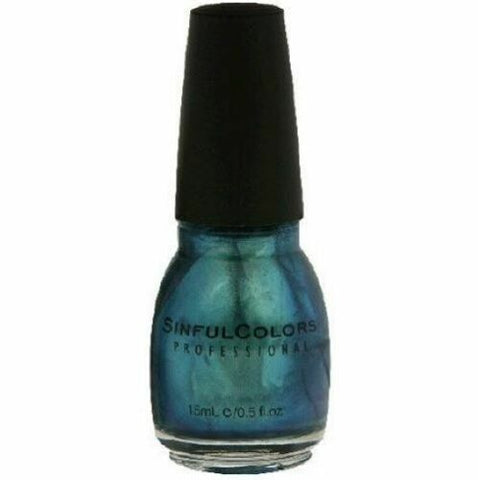 Sinful Colors Professional Nail Polish Varnish - #293 Gorgeous