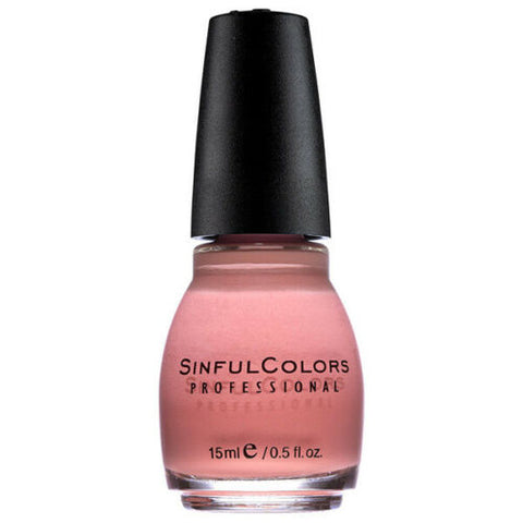 Sinful Color Professional Nail Colour Polish Varnish - #945 Soul Mate