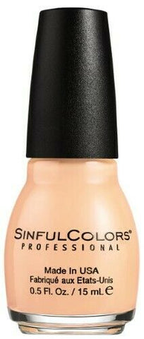 Sinful Color Professional Nail Color - #1200 Skylark - 15ml