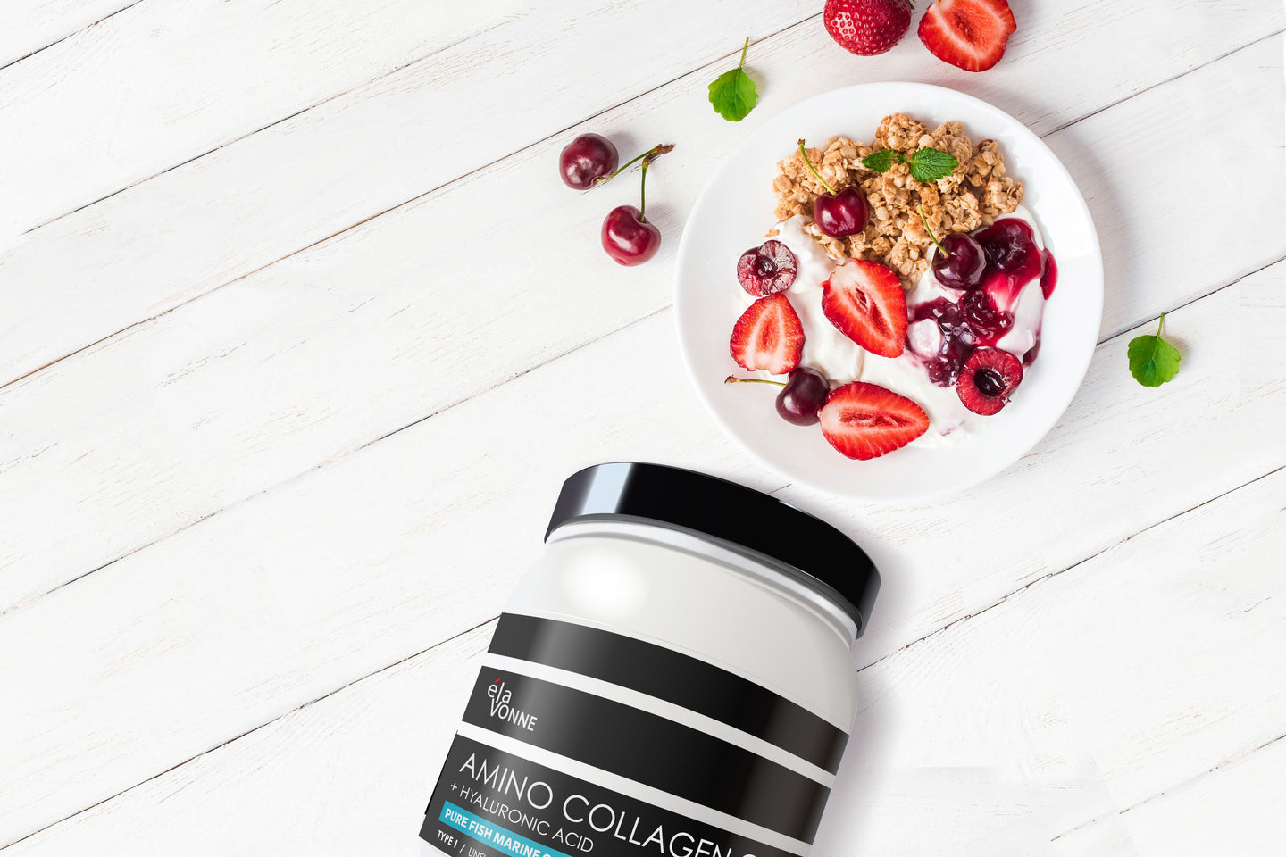 Collagen Nutrition