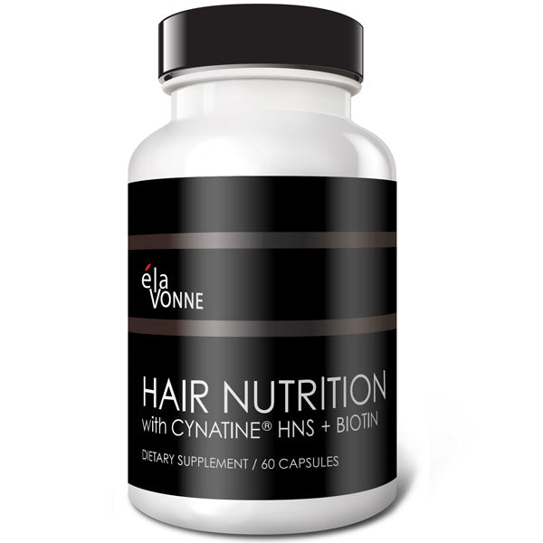 hair nutrition vitamins biotin cynatine