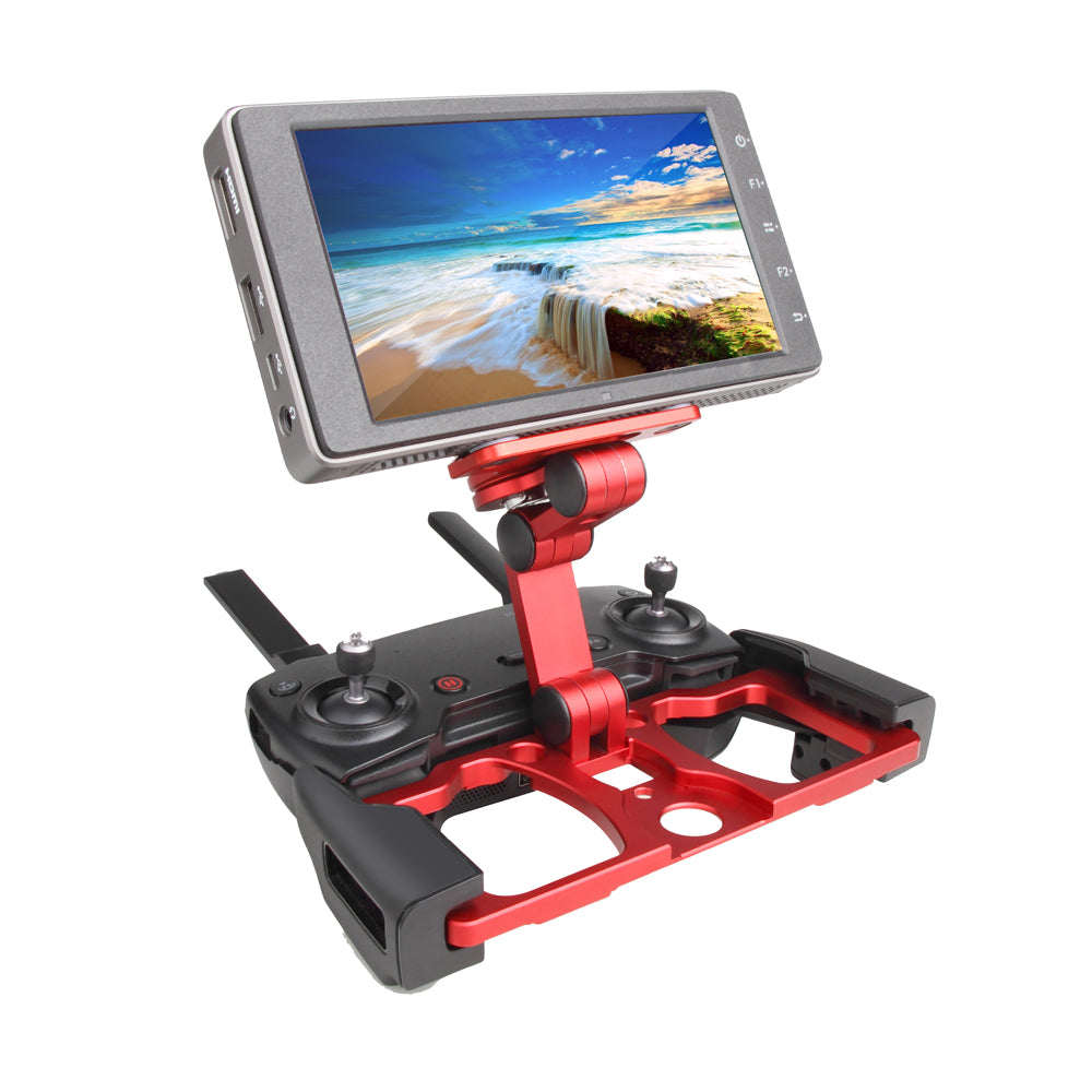 Aluminum Foldable Tablet Stand Holder for Mavic Air/Mavic Pro/DJI Spark  Remote Controller