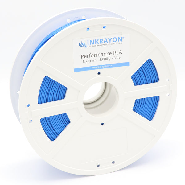 INKRAYON® | Performance PLA - Blue - 3D Druck Filament