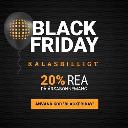 Super Special Black Friday Deal
