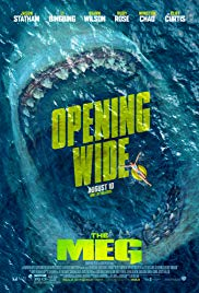 THE MEG - Officiell trailer #1 - HD SE (Synopsis)