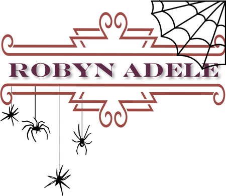 Robyn Adele Official Merchandise