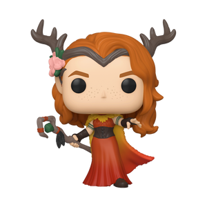 Funko Pop! Games: Vox Machina - Keyleth