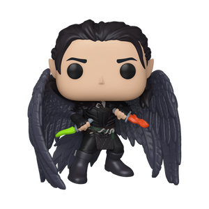 Funko Pop! Games: Vox Machina - Vax'ildan