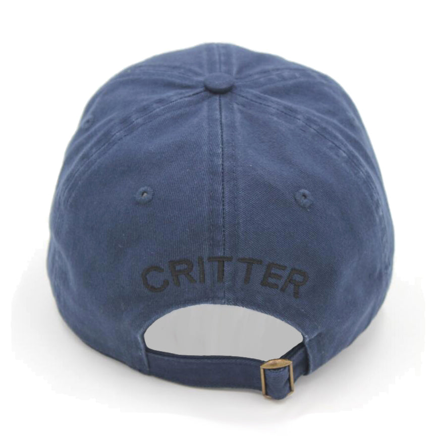 Critical Role Critter Cap