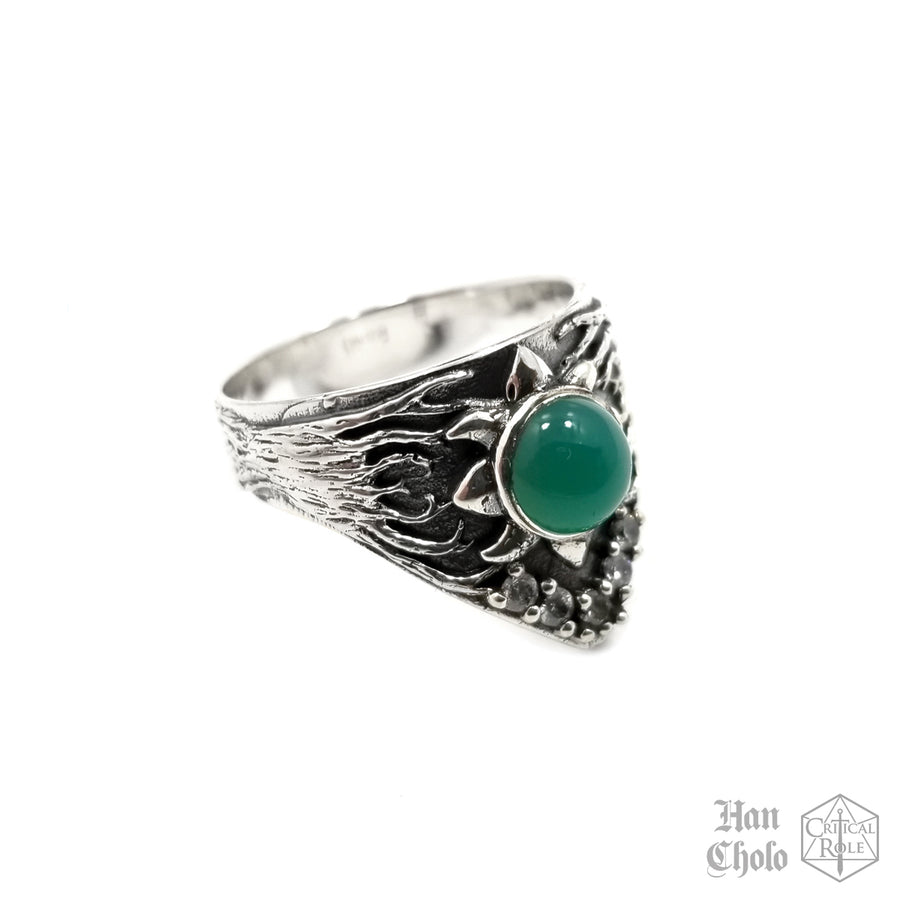 [PRE-ORDER] Critical Role: Percival Wedding Ring