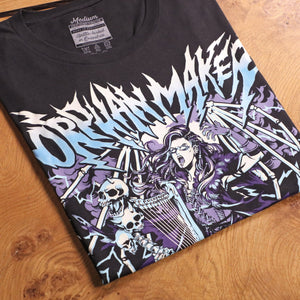Orphan Maker Band T-Shirt