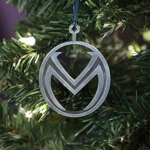 Critical Role Logo Ornaments 3 Pack