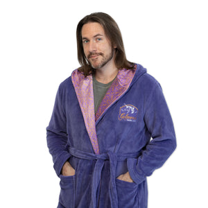 Gilmore's Glorious Bathrobe