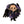Load image into Gallery viewer, Critical Role Chibi Pin No. 16 - Vax