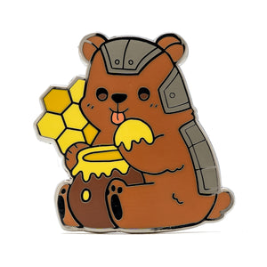 Critical Role Chibi Pin No. 18 - Trinket