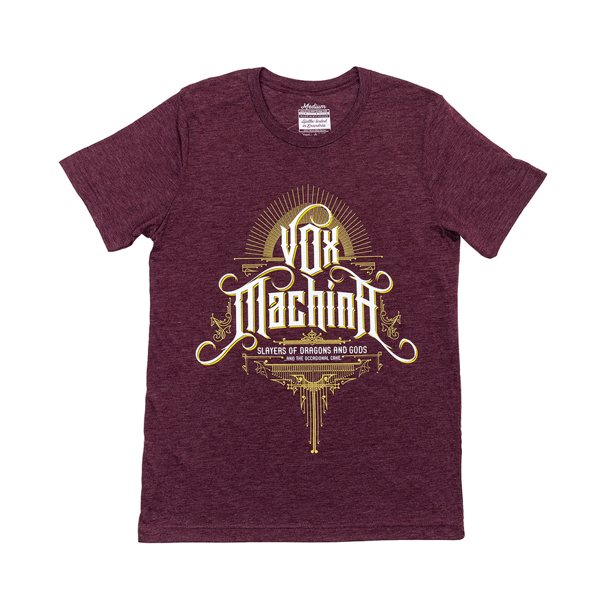 Vox Machina T-Shirt