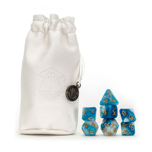 Vox Machina Dice Set: Vex'ahlia