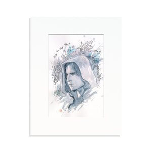 Vox Machina Character Art Prints by David Mack
