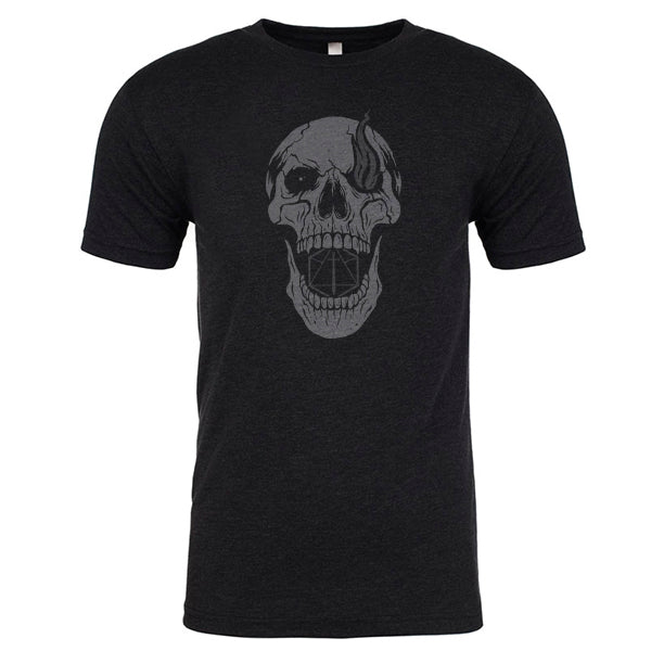 [Unisex] The Whispered One Skull Shirt