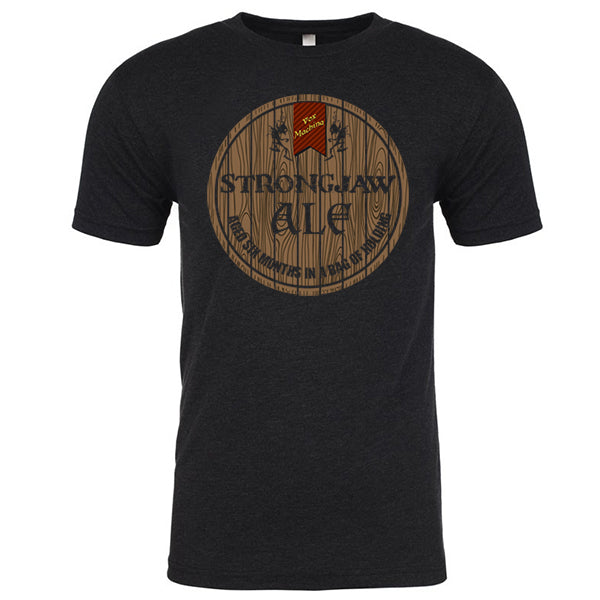 Strongjaw Ale T-Shirt