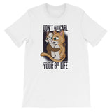 Don't Do It Carl Men's T-Shirt