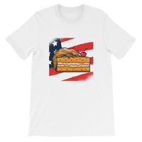 Trump Pie Men's T-Shirt White
