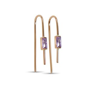 ilana-pink-wire-earrings-rose-quartz-14k-gold-eiv-jewelry-baguette-cut-rectangular-long-pink-violet-accessories-earcandy-girly-minimal-dainty-scandi-fine-jewellery-ethical-sustainable-handmade-europe-local-customizable