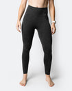 women's seamless leggings with high waist