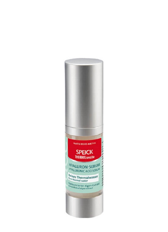 Speick Thermal Sensitive Hyaluron - Serum