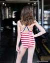 Salty one piece swimsuit Duckthreads