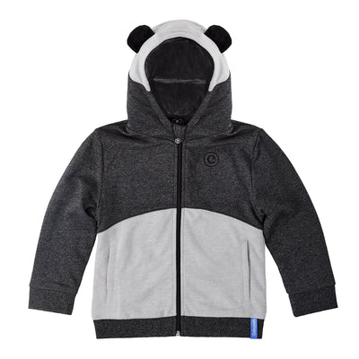 Cubcoats - Papo the Panda Duckthreads