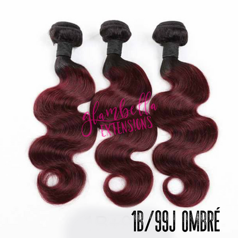 Pre colored Bundles (99J)