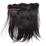 Virgin Lace Frontals