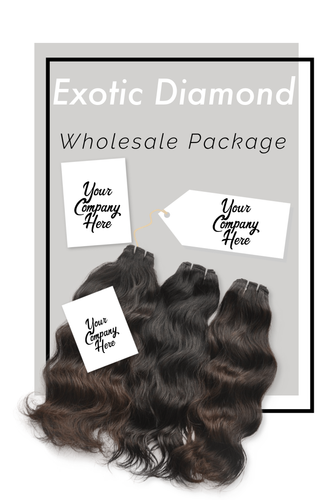 Platinum Wholesale Package - Glambella Extensions