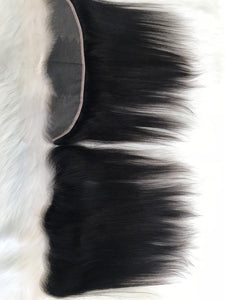 Japanese Mink Lace Frontals