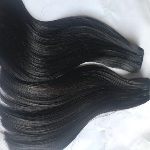 Raw Indian Extensions