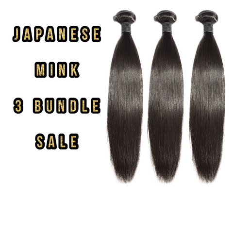 Japanese Mink Sale