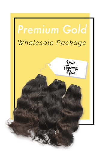 Premium Glam Wholesale Package - Glambella Extensions