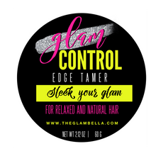 Load image into Gallery viewer, Glam Control Edge Control - Glambella Extensions