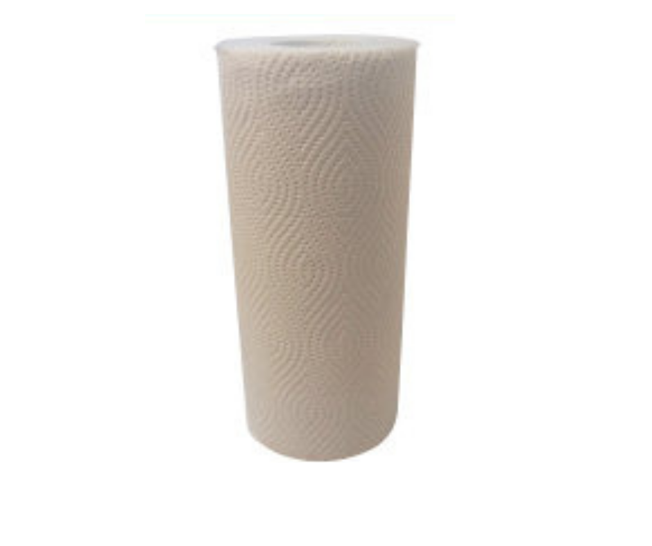 6 Pack Bamboo Paper Towels