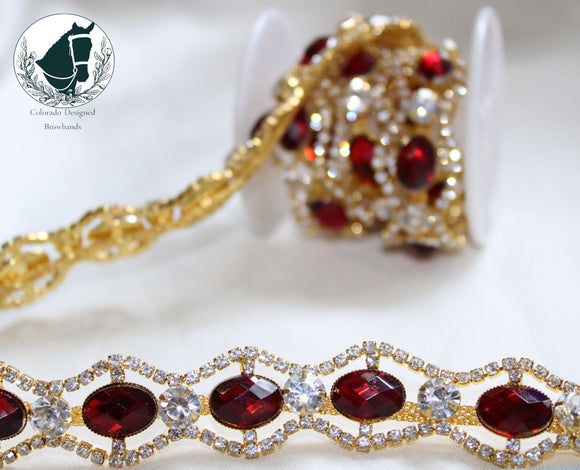Rubies and Diamonds Chain
