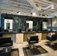 Lighthouse Salon - CA
