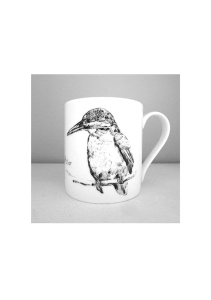 Kingfisher - Mug